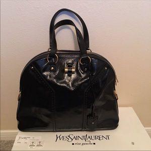 YSL MUSE Handbag